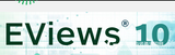 EViews预测分析计量软件