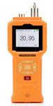 泵吸式VOC检测仪,手持式VOC测定仪  型号:DP17451