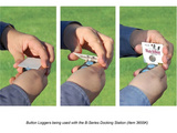 WatchDog B系列紐扣式空氣溫濕度記錄儀