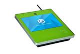 幼儿园考勤机感应打卡刷卡拍照考勤门禁机
