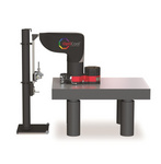 超精準全開放強磁場低溫光學研究平臺
