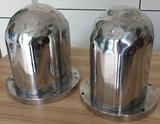 全头型金属测试头模欧标国标头型试验安全帽头模