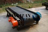 宏源衡器通过式高精度煤炭专用皮带秤