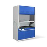 ZJ-TFG-18型新款全鋼結構化學實驗室通風柜