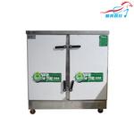 商用炊事設備山西24層蒸飯櫃電熱蒸飯車蒸飯機電蒸箱