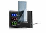 恒奥德仪直销      红外光透过率计/光学透过率测量仪/玻璃红外透过率检测仪