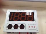 大屏幕智能钢水测温仪 数显温度显示屏 高温挂壁式大屏幕数显微机钢水测温仪