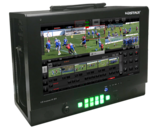 HDStar by streamstar CASE610便攜制播、內置通話系統