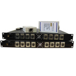 HDSTAR HDC-300 摄像机供电系统 六路 摄像机供电系统