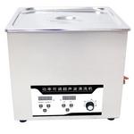 19L-洁康台式功率可调线路板电子元件零配件超声波清洗机