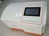 粉体/液体体积电阻率检测仪
