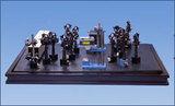 JC-1D型多功能激光全息測試儀