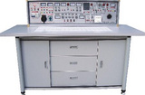 ZDAE-745DT 通用智能型电工、电子、电拖实验与技能实训考核台