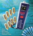 网路缆线测试器