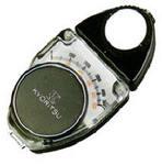 kyoritsu 5200指针式照度计