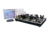 現代光電微納檢測技術及信號調制與圖像處理系統實驗儀