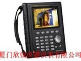 手持式彩色监视数字电视QAM测试仪MS2018