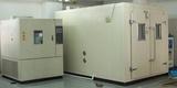 贵阳高低温振动试验箱