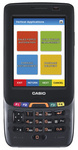 卡西欧 CASIO  IT-800 数据采集器 条码采集终端