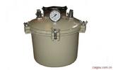 台式小型蒸汽灭菌器
