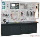 數控機床四合一調試維修實驗臺