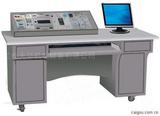 斜面式PLC变频器综合实训台