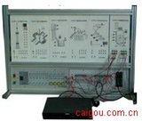 台式工业控制训练装置