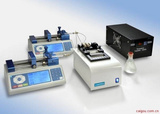 Labtrix Start連續流動化學反應系統