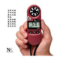 Kestrel 3000气象风速仪美国NK-3000