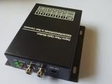 FMUX FOM-V.24/S 光纤调制解调器   光猫、光电转换器、光纤收发器