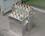 沈阳中频炉配件---中频炉热电容中频炉感应圈中频炉水冷电缆