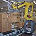 西安搬运机器人售后维修保养