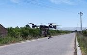 Ecodrone?-Kestrel高分辨率无人机高光谱遥感系统