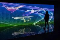 沉浸式博物馆,沉浸式展览馆,沉浸式展厅的优势和体验