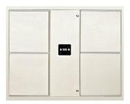 学校书包柜丨智能书包柜丨学生书包柜丨教室、走廊书包柜丨校园智能书包柜丨书包柜厂家定制丨高中学生书包柜