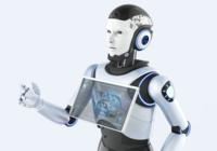锐曼品牌  追风机器人  教具