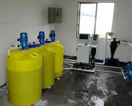 智能水肥一体机/智能水肥机/水肥灌溉系统