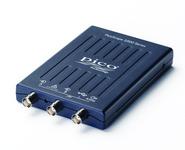 英国比克/Pico 2+MSO通道USB示波器 100MHz带宽 1GMS/s采样率 2208BMSO