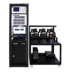 TFT 参数测试系统