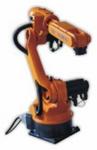 GSK串联机器人
