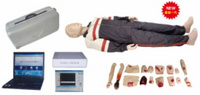 心肺复苏模拟人(计算机控制)