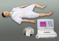 人体复苏模拟人
