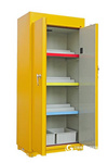 绿色环保WXP-Ⅰ-GS易燃品毒害品储存柜