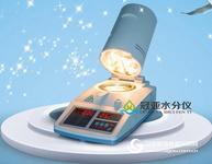 水稻水分如何检测 水稻快速测水仪@深圳冠亚