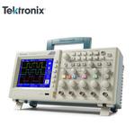 泰克示波器TDS2000C 数字存储示波器2GS/s采样 带宽50M-200M 2-4通道