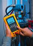 Fluke744 HART协议多功能过程认证校准器