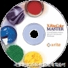COLORMASTER测配色软件