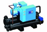 水冷螺杆式冷冻(水)机