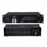 ABL 安保利 1016i 16路 带滤波器电源时序器效果器处理器