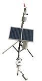 太阳能光伏分布式发电教学实训系统